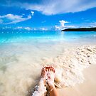 Just beachy by Charlie Trotman