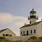 California Lighthouses by Christine Till  @    CT-Graphics