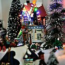 Christmas City by terrebo