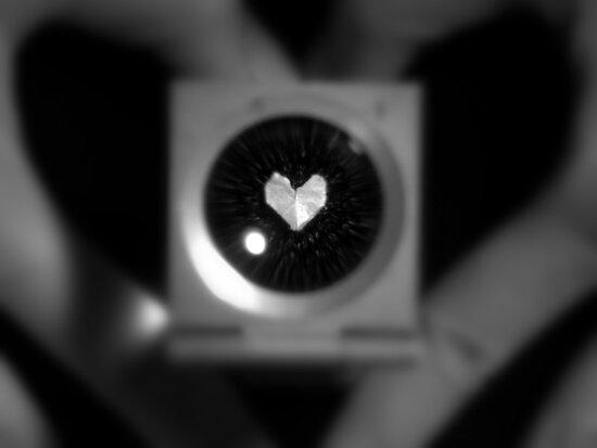 Heartbeat by Mui-Ling Teh