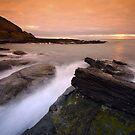 Sharp Rocks by RichardIsik