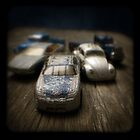 zombie cars by ozzzywoman