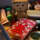 Danbo - Friend or Foe? by jdreamer