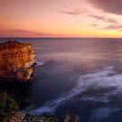 Ocean View by RichardIsik