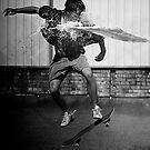 Splat by Jack Toohey