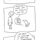 Bark Translator by Christian White