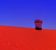 Three Chimneys - Palm Beach - Sydney - Australia by Bryan Freeman