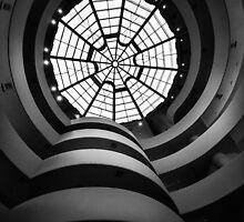 Guggenheim I by CalleHoglund