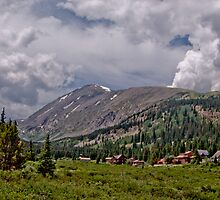 Breckenridge by Carl M. Moore