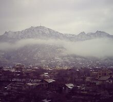 The 13th Warrior - mist falls and conquered the mountain by ZLoBiL4e7o