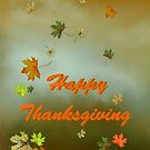 Happy Thanksgiving by aila