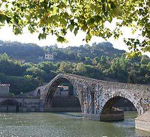 Ponte del diavolo ( Devil's bridge) by SugarDoLL