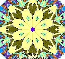 ( COMPLEX) ERIC WHITEMAN ART   by eric  whiteman