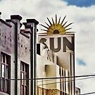 The Sun Theatre - Yarraville by © Helen Chierego