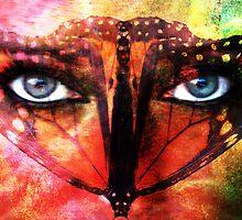 Look Deeper by Tara Lemana
