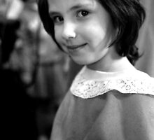 russian girl 3 by elisabeth tainsh