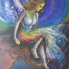 Earth Angel by Vickyh