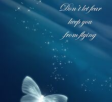 Butterfly Wisdom by indigo4reverie