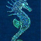 Seahorse  by MelDavies