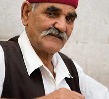 Nut Red - Tunis by MuhammadAtif