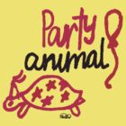 Party Animal by PlanBee