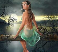 Elf by Alena Lazareva