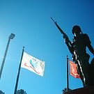 Veterans Memorial by abigirl