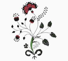 Floral Design by Zehda