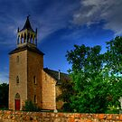 Saint Andrew's on the Red - A National Historical Site by Larry Trupp
