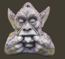 Gargoyle by Betty Mackey