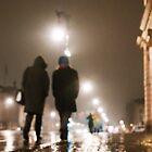 night walk by Markus Mayer
