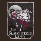 Slaughtered Lamb by superiorgraphix