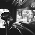 skull driver by historicvisions