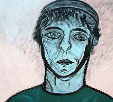 "Joshua ""Twinky"" Tinley Tisdell - Artwork by frantinley"