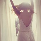 Free falling by Karin Elizabeth