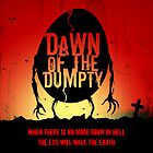 Dawn of the Dumpty by Simon Sherry