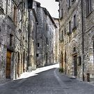 Gubbio,Umbria by oreundici