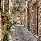 Spello by oreundici