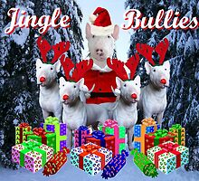 Jingle Bulls Jingle Bulls by Louise Morris
