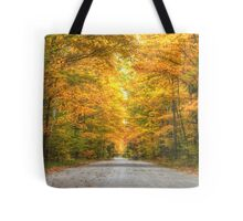 To Grandmother's House We Go Tote Bag