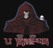 GRIM REAPER AND SIDE KICK/ U FEELING ME by roadie