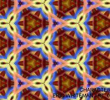 ( CHARCTERS )  ERIC WHITEMAN  by ericwhiteman