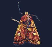 One Moth Band by Bjondon