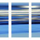 Ocean in Motion by Anne McKinnell