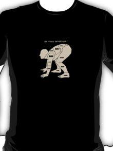 Intoxicates You T-Shirt