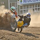 Broadford MX Track  by mspfoto
