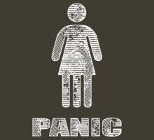 Toilet Panic by MilgramPicnic
