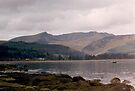 Homeland, Isle of Arran, Scotland by MagsWilliamson