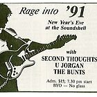 Rage into 1991! by 50YEARS