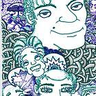 Bamboozled! by crescentfresh